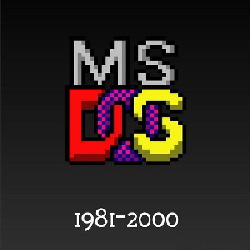 Some features of MS-DOS 8.0